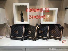 melhor guitarra elétrica de mogno Desconto 6009 # GY NOVO Melhor preço de Alta Qualidade mulheres Senhoras bolsa tote bolsa de Ombro mochila bolsa carteira