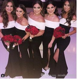 Red Black White Wedding Bridesmaid Dresses Nz Buy New Red Black White Wedding Bridesmaid Dresses Online From Best Sellers Dhgate New Zealand,Womens Wedding Guest Dresses Fall