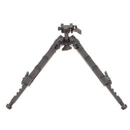 Montaje montaje picatinny rail online-Accu-Tac BR-4 QD Rifle pequeño Bipod Fit 20 mm Picatinny Rail para Rifle Scope to 1913 Picatinny Rail Y Monturas