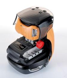 La base de datos de alta calidad 2M2 Magic Tank Digital Auto Key Cutting Machine funciona en Android a través de Bluetooth mejor que Slica Milling Cutter desde fabricantes