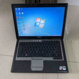 2019 ноутбук для mercedes Профессиональный 2019.05 новейшая версия MB Star C4 SSD Win7 360G для Mercedes Для диагностики бенз с LAPTOP D630 дешево ноутбук для mercedes