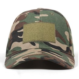 89d8c4ef894 2019 New Arrivals Patch Cap Army Baseball Cap Men Tactical Navy Seal Army  Camo Adjustable Visor Sun Hats cheap navy seals baseball cap