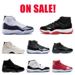 Canada 11 Hommes 11s Nouveau Concord 45 Platine Baskets Tint Space Gym Rouge Gagner Comme 96 XI Designer Sneakers Hommes Chaussures De Sport 40-45 Offre