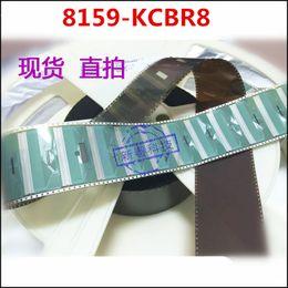placa auo Desconto Frete grátis 8159-KCBR8 NOVO TAB COF Módulo IC 5 pcs ou 10 pçs / lote
