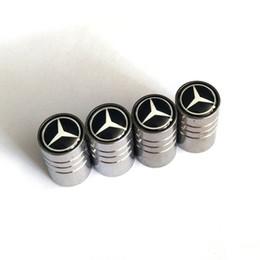 N//A 4 Pezzi Tappi valvole Pneumatici in Lega di Alluminio Coperchio di Protezione per Mazda 2 Mazda 3 MS per Mazda 6 CX-5 CX5