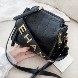 luxus-designer-totes Rabatt Tasche Frauen Eimer Mode Tote Luxus Handtaschen Frauen Taschen Designer Messenger Crossbody Taschen für Frauen 2019 Frauen Umhängetasche