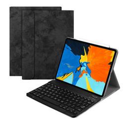 пластиковые корпуса для iphone Скидка Для iPad Pro 11 Чехол для клавиатуры, съемная беспроводная клавиатура Стенд Крышка для зарядки карандаша Поддерживается Подходит для iPad Pro 11 2018