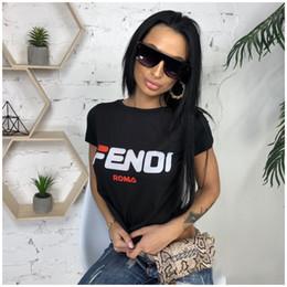 2019 Ropa de mujer de verano Ropa de mujer Camiseta T Chaqueta de manga corta desde fabricantes