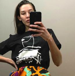 Мужская уличная футболка онлайн-19SS Box X Роскошный Европейский Tee High Street Мода Хлопок С Коротким Рукавом Хип-Хоп Мужчины И Женщины Пара Футболки Мужская Дизайнерская Футболка HFWPTX300