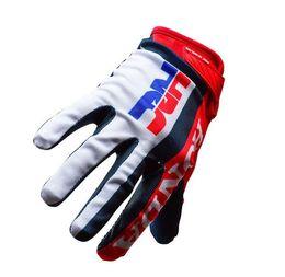 2019 revit moto HONDA dedo lleno de guantes de equitación 2020 TLD nuevo fuera de la carretera de la motocicleta locomotora de guantes de montar en bicicleta de montaña guantes de la bicicleta
