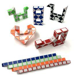 22,8 * 1,3 * 1 см Baby 24 пункт магия магия правитель Ранние детские развивающие игрушки DIY детский сад, школьные принадлежности от