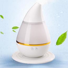 Difusor de aceite esencial de aroma de 250 ml Humidificador ultrasónico de niebla fría Purificador de aire 7 Cambio de color LED Luz de noche para el hogar de la oficina desde fabricantes