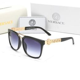 meilleures lunettes de soleil photochromiques Promotion Livraison gratuite nouveau vintage lunettes de soleil mode lunettes de soleil femmes populaire concepteur grand cadre rabat top lunettes de soleil surdimensionnées 2097