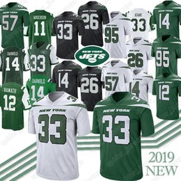 Wholesale Discount New Jets | New York Jets 2019 on Sale at  for sale