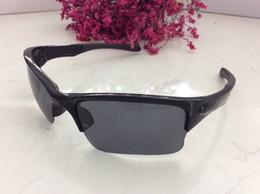 Lunettes de soleil femme noir aviateur en Ligne-2019 Protection UV noir cadre franc lunettes grises Mode pas cher de haute qualité pour Aviators designer lunettes de soleil hommes femmes Hot vente lunettes de soleil