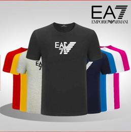 5c4a842674385 GA HOT summer luxury brand alphabet printed T shirt 100% cotton men s T  shirt luxury brand T shirt brand men s short sleeve 24 styles