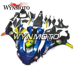 Pintura moto plástica online-Carenados de motocicleta para Yamaha YZF 1000 R1 2015 2016 ABS inyección de plástico carenados de moto Cubiertas Sportbike Shark Attack Pintura