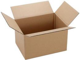 Canada Boite à chaussures, Boîtes d'origine, Manière DHL, Boîtes à chaussures Offre