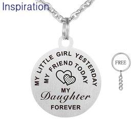 Stainless Steel Little Swinging Swing Girl Doll Designer Charm Pendant Necklace