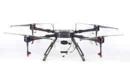 Spruzzatore agricolo dei droni di agricoltura del UAV dei migliori e di migliori 4 rotori 10L 16L 24L (T1-10L NOVA) in vendita da