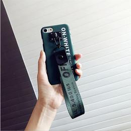 Estilista de moda Mix Colhedores de Cor para o Telefone Estojo IPhone Samsung Casos Chaveiro Moda Sacos de Acessórios Criativos com a Marca Carta de Impressão de
