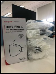 mascherine n95 honeywell