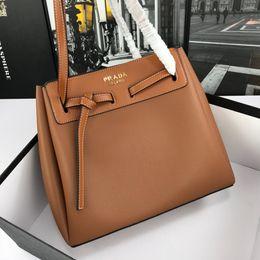 2019 bolsa vintage de carteiro de couro 19ss Boston Vintage Leather Luxury Bolsas Mulheres Messenger Bags Designers Shoulder Bag Feminino Postman Tote Bolsos Mujer bolsa vintage de carteiro de couro barato