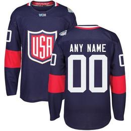 Пользовательские НХЛ хоккейные команды Джерси Филадельфия Флайерс Детройт Ред Уингз Миннесота Уайлд спортивная команда США Чикаго Блэкхокс хоккейные майки дешевые от Поставщики команда usa джерси хоккей