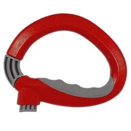 Um suporte para saco de aperto de viagem on-line-FGGS-Hot Sale Home One Trip Grips Carrier Holder Handle Lock Lock Shopping Bag Ferramenta de Economia de Trabalho Ferramenta de Cozinha cestas de presente