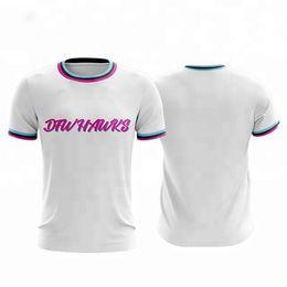 2019 camisas por atacado da equipe de esporte Atacado mais novo design de time de futebol t shirt para homens Moda casual sports t-shirt desconto camisas por atacado da equipe de esporte