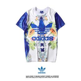 2019 nueva camiseta larga de botín Diseñador para hombre Nuevas Camisetas Jooger Verano Hombres Ropa deportiva de lujo Camisa casual Camisetas Top Tees Letras Imprimir Tamaño S-XXL 31