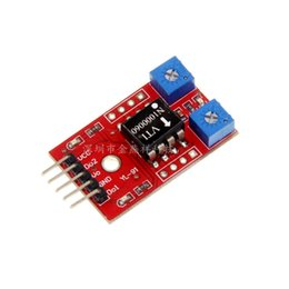 Módulo de eje online-Módulo sensor de inclinación de un solo eje Módulo sensor de detección de inclinación Sensor de inclinación Transportador