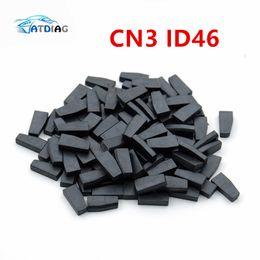 2019 gebrauchtwagenschlüssel 10 teile / los KEY CHIP CN3 TPX3 ID46 (Verwendet für CN900 oder ND900 Gerät) CHIP TRANSPONDER freies Verschiffen Auto günstig gebrauchtwagenschlüssel