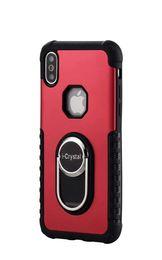 2019 простой мобильный iphone Простой чехол для Iphone XR с мобильным телефоном для Iphone X XS MAX 3-в-одном, гибридный прочный чехол с защитой от падения 3-в-1, тонкий мощный броня дешево простой мобильный iphone