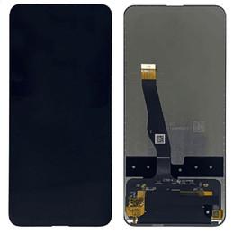 2019 зеркало для замены галактики samsung ЖК-дисплей с сенсорным экраном Замена Digitizer полносборными для Huawei P Смарт Z / Y9 премьер 2019 STK-LX1 STK-L21-L22 СТК