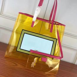 2019 pochette perlée violette Les vraies femmes de mode en cuir excellente qualité Orignal sac d'épaule sacs à main designer fourre-tout presbytie sac messenger bag de luxe bourse