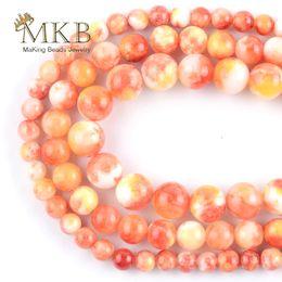 Coral Rojo De Piedras Preciosas De Cristal Pulsera Wrap Pulsera Joyería Para Sanación Y Suerte