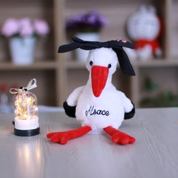 Repitiendo la muñeca de peluche de pollo La misma muñeca de grabación eléctrica 436 mascota desde fabricantes