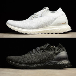 9830c50d758 Buy Ultra Boosts Uncaged UltraBoost Triple Black White Shoes. Hight quality  ultraboost uncaged sneakers come in mens women size Run Shoe ultra boost  shoes ...