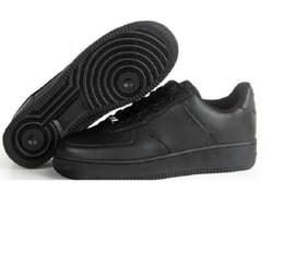 Discount One 1 Dunk Hombres Mujeres Buenas zapatillas deportivas Skateboarding Ones Shoes High Low Cut White Black Entrenadores desde fabricantes