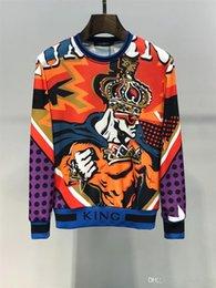 Классический мужской пояс онлайн-Толстовка мужская Dolce Италия, известная марка, свитер Gabbana, классика, мужской пуловер DG street, хип-хоп, толстовка Цветочный пейзаж, мужские толстовки 03