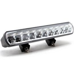 2019 положение автомобиля 7C объектив 12 дюймов 100 Вт светодиодный свет работы бар свет для автомобиля трактор лодка Off Road 4WD 4x4 грузовик внедорожник вождения позиции огни скидка положение автомобиля