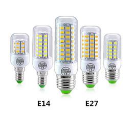 E14 E27 LED Ampul Işık 110V-220V 8W 12W 16W Ampul LED Lamba SMD 5730 Mısır Ampul Bombilla Enerji Tasarrufu Yok Flicker İçin Mutfak nereden