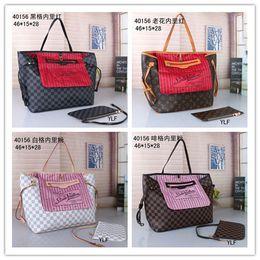 Date vente chaude classique style Lady Shoulder sac à main sac femmes Tote bags avec étiquettes et dustbag Sac en composite (9 couleurs pour choisir) ? partir de fabricateur