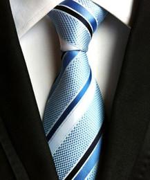 галстук фиолетовый чёрная полоса Скидка 8см мода классический мужской полосой галстук фиолетовый белый синий черный розовый лаванда жаккард тканые 100% шелковый галстук галстук в горошек галстуки