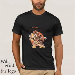mario bros vidéos Promotion Super mario bros Bowser Bowser Koopa Uomo unisexe T-shirts de jeu T-shirt jeu vidéo Mario tartaruga FRESCO t-shirt