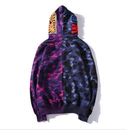 4909600420fe1f Discount ovo hoodie - Love Autumn Winter Sportwear Coat Jogger Tracksuit  Zipper Fleece Sweatshirt Crewneck Bird