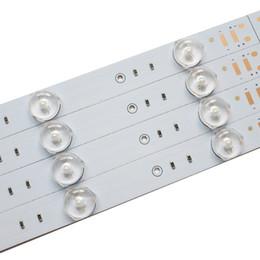 boîte à lumière menée pour la publicité Promotion LED barre rigide bande Diffuse Reflection 3030 LED Lattice Lumière Utilisation pour l'extérieur Grande publicité Light Box