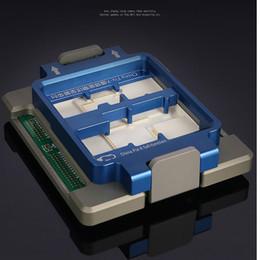 2019 ремонт компьютеров iphone MECHANIC Chinafix-x Тестер Для iPhone X Test Repair Специализированная Многофункциональная Тестовая Машина Обслуживания Платформы дешево ремонт компьютеров iphone