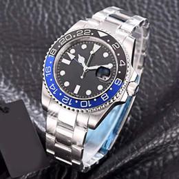 2019 relógio automático personalizado Recém lançado mens luxo marca movimento relógio relógios pequena abelha exclusivo personalizado diâmetro mecânico automático 40mm super luminosa desconto relógio automático personalizado